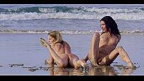 Femjoy - Belinda & Fiva - Distant Shores