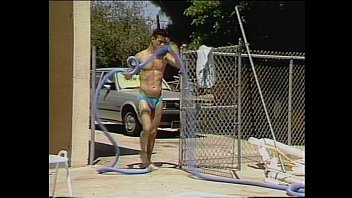 VCA Gay - Big Boys Of Summer - scene 2