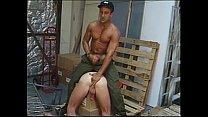 Legends Gay Macho Man - Raw Meat 02 - scene 1