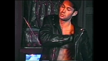 VCA Gay - Leather Sex Club - scene 5