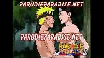 Naruto XXX 4 Tenten