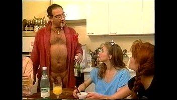 Teeny Exzesse 45 Stramme Lust 1997 Eva Falk, Naomi St James, Nadege Arnaud, Mila