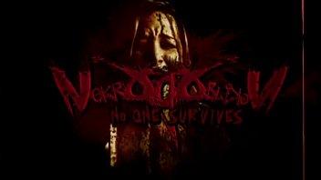 Nekrogoblikon - No One Survives(Official Music Video)