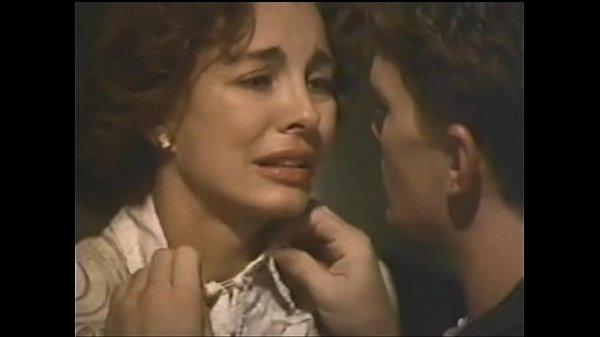 Annie Archer in hot scene