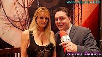 Porn meeting between Stormy Daniels and Andrea Diprè