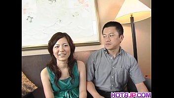Sana looks eager for harsh sex
