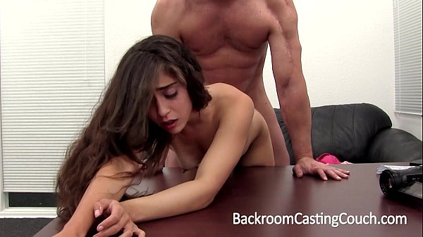 Nympho Stripper Loves Anal Sex