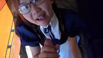 Cute homemade asian teen maid sex in hotel