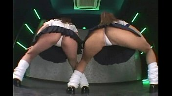 Japanese Horny Dancing