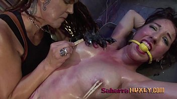 Huxly Blackmails VIP TUBE SH 01