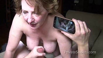 Sex At 50 (starring Aunt Kathy) 22 min