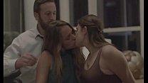 Jemima Kirke from HBO's GIRLS (lesbian scenes)
