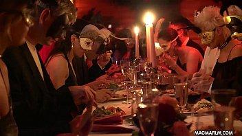 MAGMA FILM Fetish Swinger Party 13 min