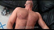 Brayden gets violated on porn audition