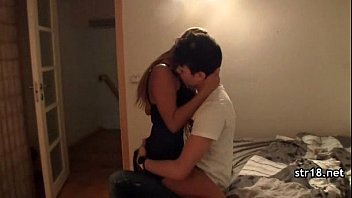 18 yo first video with monster young cock