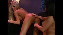 Carri & Dana - Lesbian Party (Viv Thomas)