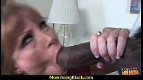 mom's black cock anal nightmare 7