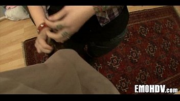Hot emo pussy 085