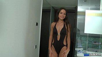 Nataly Gold Russian Model Teenager Fucking