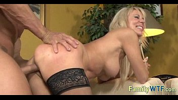 Mom and daughter threesome 0280
