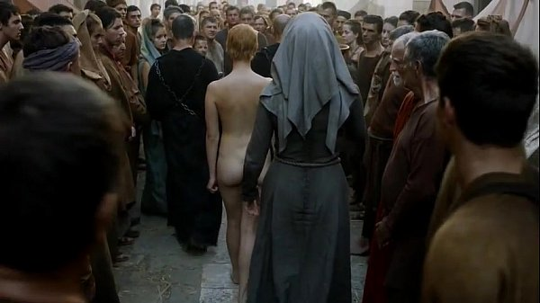 Game Of Thrones sex and nudity collection - season 5