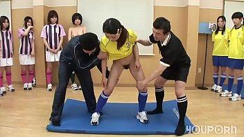 Japanese soccer 17 min