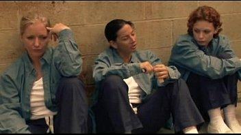 River Rock Women's Prison -s1- Adrianna Nicole & Claire Adams 1