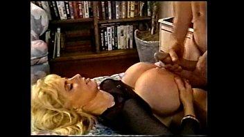Wendy Whoppers scene 12 (Black Fishnet) VHSRip