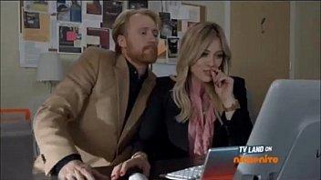 Hilary Duff fingering
