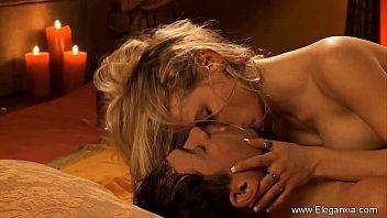 Erotic Sensuality On Film