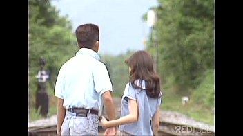 Cute young Japanese fucking passionate [Tsuyuki Yoko] (uncensored)