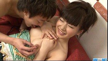 Top Japanese hardcore with nasty Akane Ozora