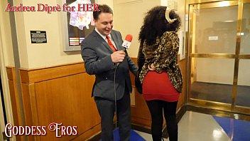 Andrea Diprè for HER - GODDESS EROS