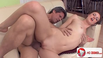 Anna Skye wanted to fuck the old man HD Porn;