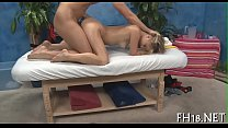 Hd massage porn 5 min