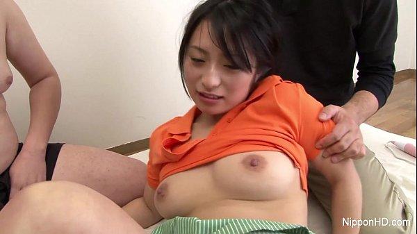 Asian golf pro sucks cock