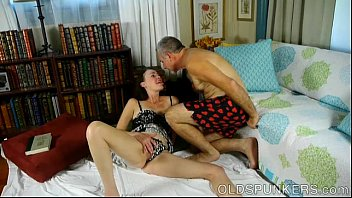 Super sexy brunette MILF is a very hot fuck and loves the taste of cum