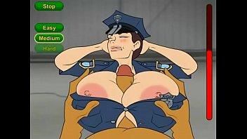 Meet N' Fuck - Officer Juggs: Thanksgiving Parade (Full Version) - HD 1080p