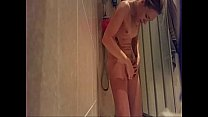 spy my milf wife masterbating and shaving in the shower xxxporntwitter.com
