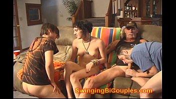 Taboo Family Swingers Home Video 8 min