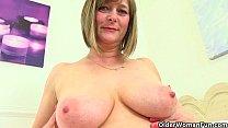 Britain's hottest mums