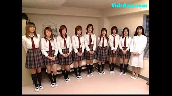 schoolgirls pussies by doctor1