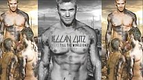 Kellan Lutz [FUCK] Till The World Ends