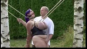 Tied Tits -BBW HD Porn
