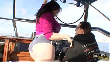 Daphne Rosen - Big Ass Boat Ride