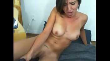 Live home masturbation Carrie 19 years old