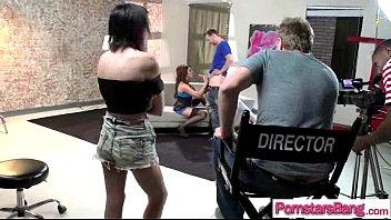 Huge Penis For Sexy Horny Wild Pornstar clip-10