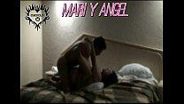 Mi esposa en hotel con su macho 04