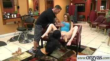 Sex Tape With Hot Girl After She Get A Lot Of Cash video-23