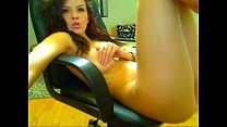 CAM GIRL FROM FRANCE - more @ tcamgirls.com
